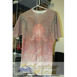 BKT Faded Tee Size M