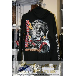 Indian Motorcycles Hoodie
