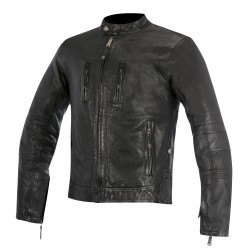 alpinestars BRASS Leather Jacket