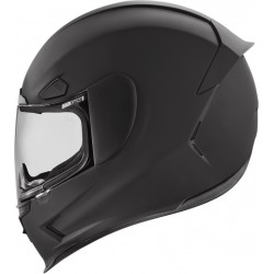 ICON - AIRFRAME PRO - RUBATONE Helmet