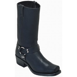 Boulet mens Wide Square Toe Boot-0017