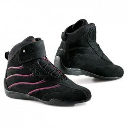 TCX's X-SQUARE Lady- black/pink