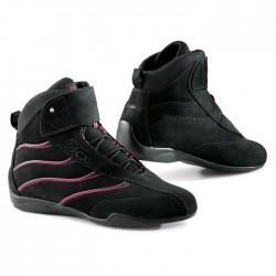 TCX's X-SQUARE Lady- black/pink