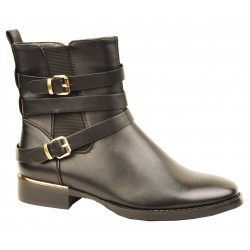 """ladies 690A-1 5"""" Riding Boot"""