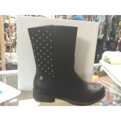 ladies boots -X513-a21b