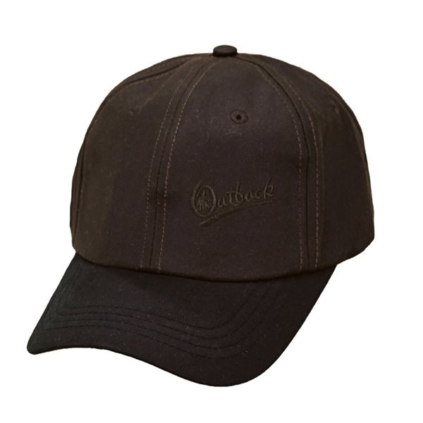 Outback Trading Aussie Slugger Cap
