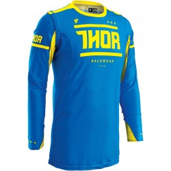 THOR PRIME - FIT SQUAD Racewear - Jersey
