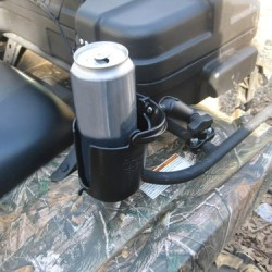 RAM CUP HOLDER W/HNDLE BAR MNT