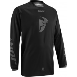 THOR PHASE - BLACKOUT COLD-WEATHER - Racewear - Jerseys