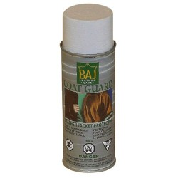 BAJ Coat Guard