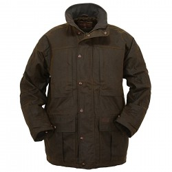MEN'S DEER HUNTER JACKET
