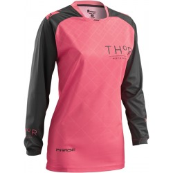 THOR PHASE - CLUTCH- Womens Racewear - Jerseys