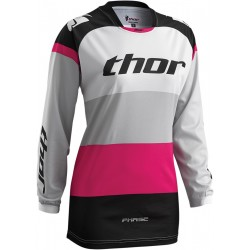 THOR PHASE - BONNIE - Womens Racewear - Jerseys