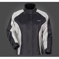 Tour master's Womens Rainsuit -black