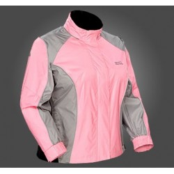 Tour master's Womens Rainsuit -pink