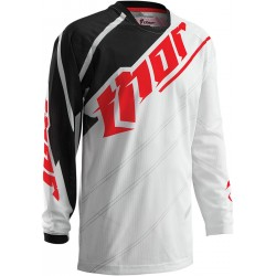 THOR PHASE -YOUTH- VENTED DOPPLER Racewear - Jerseys