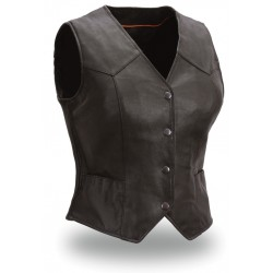 Women's Light Weight Vest FML555