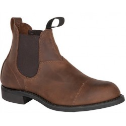 "Men`s CANADA WEST® Romeos - 14332 6"" Crazy Horse"