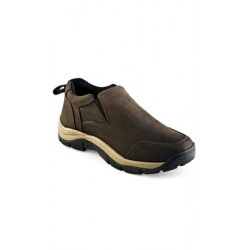 Old West - MB 2051 Mens Distress Casual Shoes