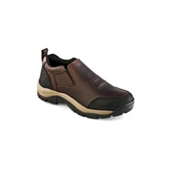 Oiled Rust MB 2052 Mens Casual Shoes