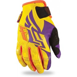 Fly racing-WOMENS KINETIC GLOVE