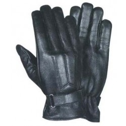 WOMENS Linned GLOVE Black-bfi266