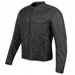 BADLANDS MESH JKT BLACK SM