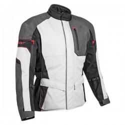 Joe Rocket's Ballastic 13.0 Textile Jacket Bone/Charcoal