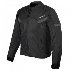 Joe Rocket PHOENIX 12.0 MESH Jacket BLACK