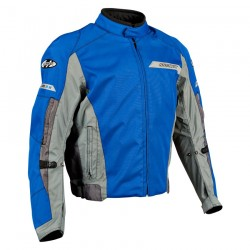 Joe Rocket's Atomic 11.0 Text jacket blue