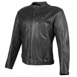 Joe Rocket RICHMOND Black LEATHER Jacket