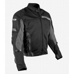 JOE ROCKET Phoenix 11.0 MESH JACKET BLACK