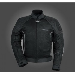Intake Air Series 3 Jacket black