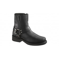 Bates- Big Bend Riding Boot black