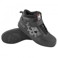 SPEED & STRENGTH'S-MOTO MERCENARY™ LEATHER SHOES