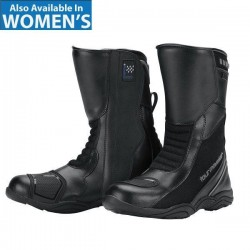TOUR MASTER'S-Solution WP Air Road Boot WIDE