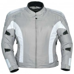 CORTECH LRX 2 Ladies JACKET Silver