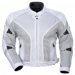 CORTECH LRX AIR JKT WHITE XS 6