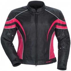 CORTECH LRX2 AIR Ladies jacket BLK/PINK