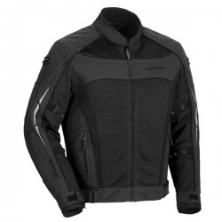 Fieldsheer's Jacket HIGHTEMP MESH Black