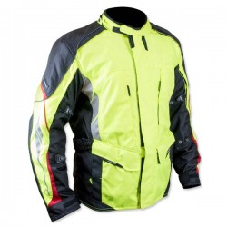Fieldsheer ADVENTURE TOUR Jacket HIVIS