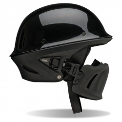 BELL-ROGUE solid black