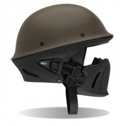 BELL-ROGUE gun metal