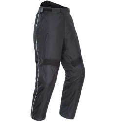 TM OVERPANT BLK LADIES XS
