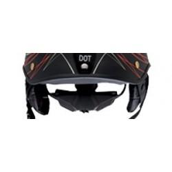 BELL-DRIFTER DLX black