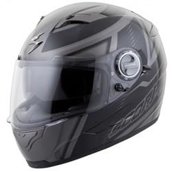Scorpion EXO-500 Corsica PHANTOM Helmet Black