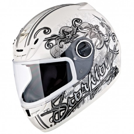 Scorpion- EXO 400 ANN Ladies Helmet