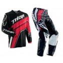 MOTO CROSS CLOTHING/ JERSEY-PANT