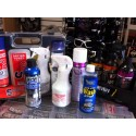 Motorcycle Care Products