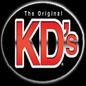 KD's sunglasses